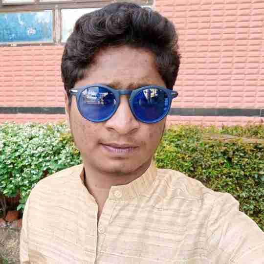 Irfan Muzammil's profile on Curofy