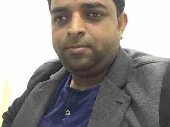 Dr. Jitendra Dohre's profile on Curofy