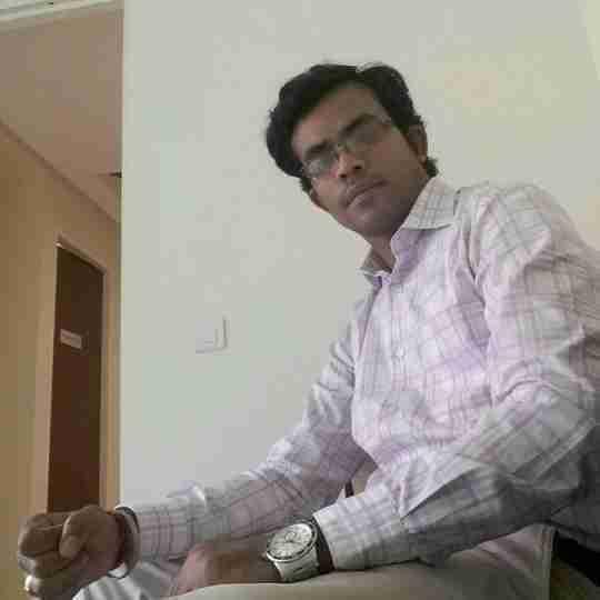 Dr. Himanshu Sharma's profile on Curofy