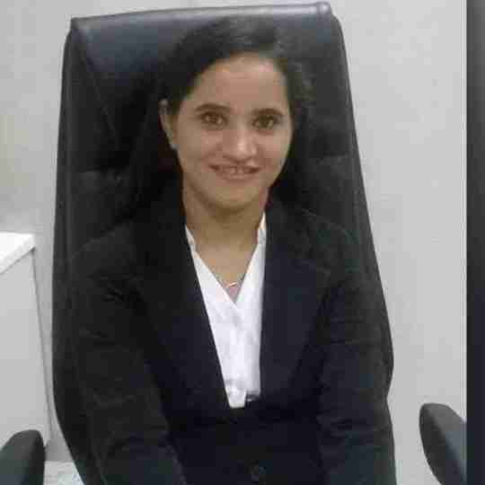 Dr. Vanita Viradiya's profile on Curofy