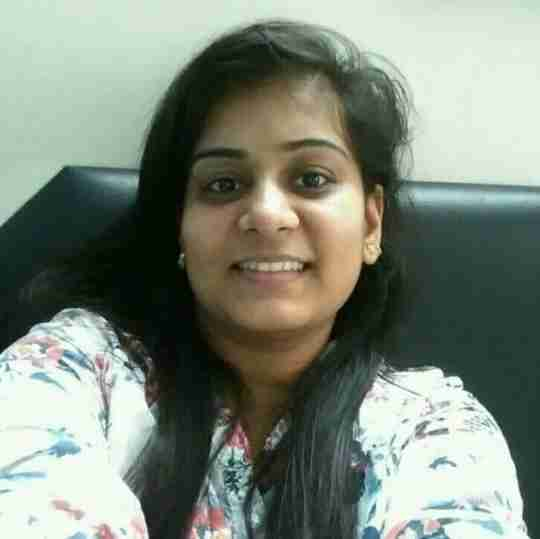 Dr. Reenal Patel's profile on Curofy