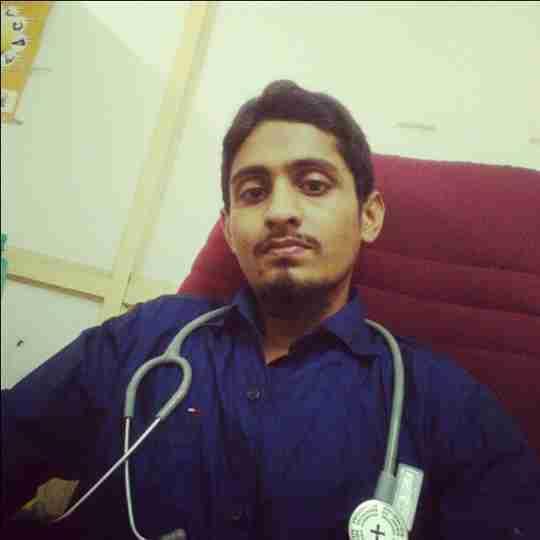 Dr. Amjad Hussain's profile on Curofy
