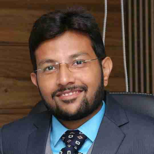 Dr. Amitkumar Patanvadiya's profile on Curofy
