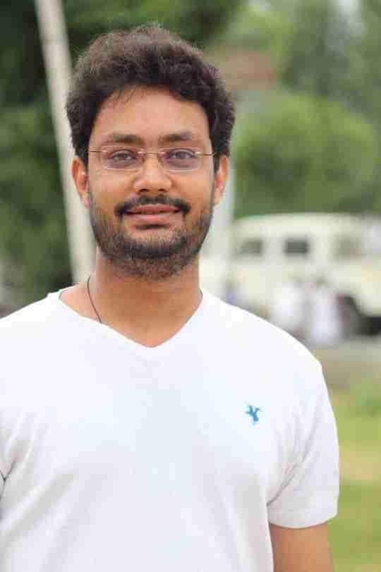 Dr. Pawan Sharma's profile on Curofy