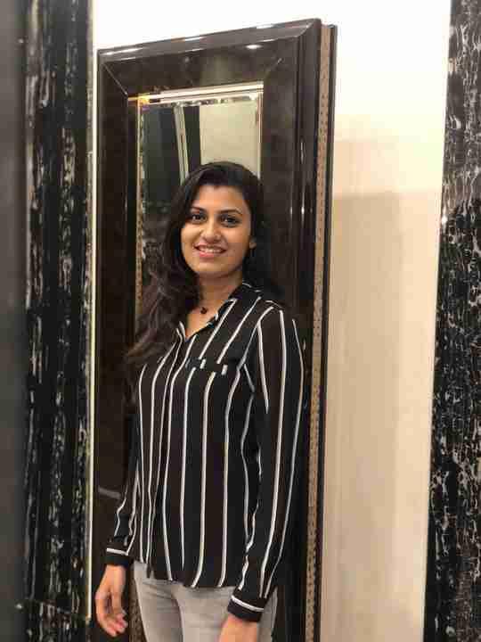 Dr. Nandini Singh Tanwar's profile on Curofy