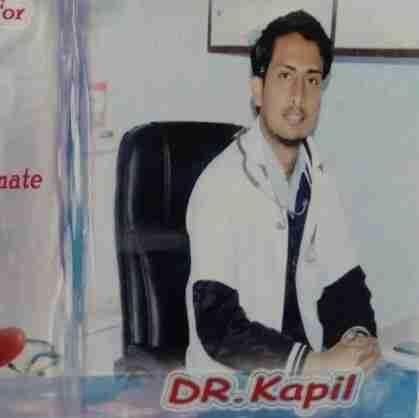 Dr. Kapil Pareek's profile on Curofy
