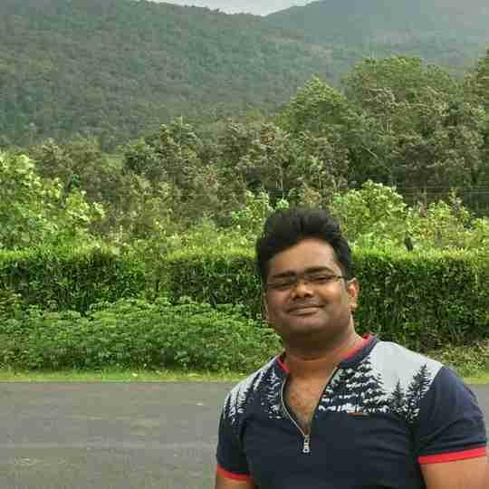 Dr. Venu Madhav's profile on Curofy
