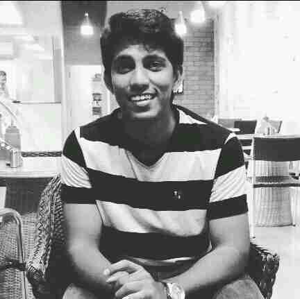 Shakthi Kumaran's profile on Curofy