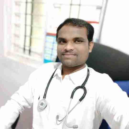 Dr. Dhruva Savantri's profile on Curofy