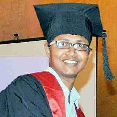 Dr. Partha Paul's profile on Curofy