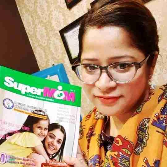 Dr. Amrita Roy's profile on Curofy