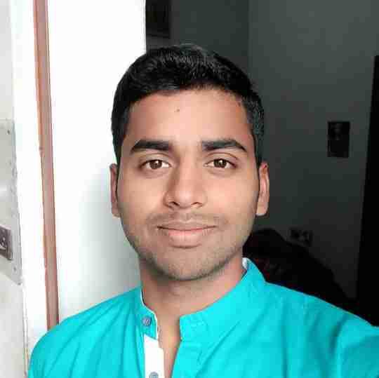 Samarpit Shah's profile on Curofy