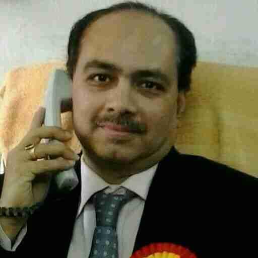 Dr. Prafullakumar Chhajed's profile on Curofy