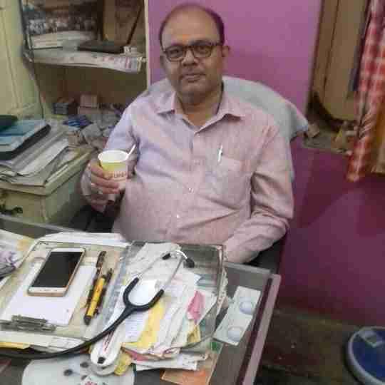 Dr. Deepak Singh's profile on Curofy