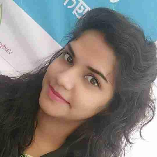 Dr. Shradha Chaubey's profile on Curofy