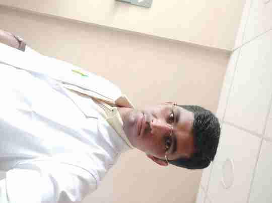 Dr. Naresh Basera's profile on Curofy