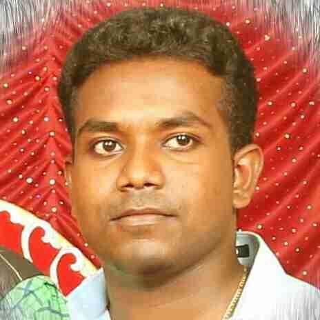 Dipin Raj's profile on Curofy