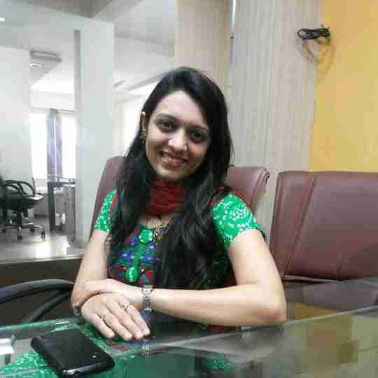 Dr. Hiral Dodia's profile on Curofy