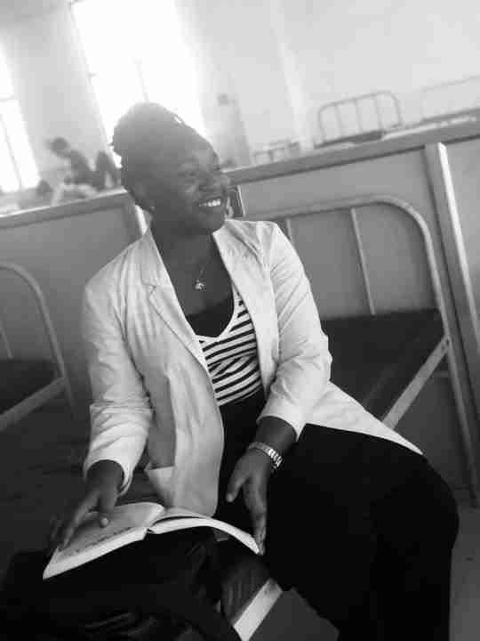 Udochi Ugonna Onyeike's profile on Curofy