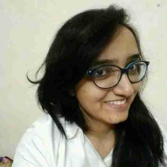 Dr. Niyanta Bhadarka's profile on Curofy