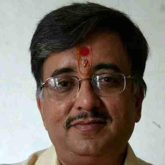 Dr. Dharmendra Bhavsar's profile on Curofy