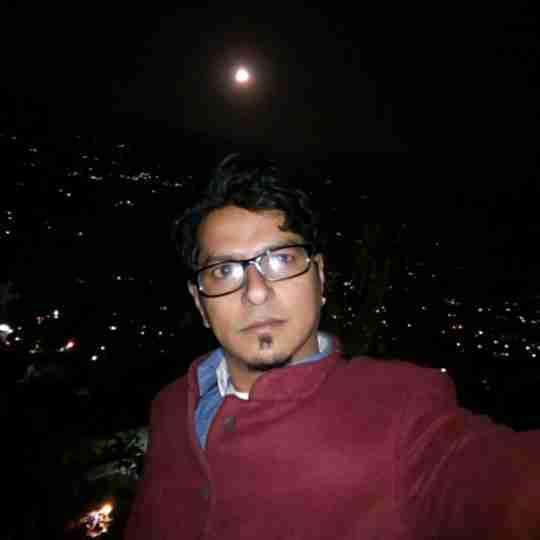 Dr. Shambhu Singh's profile on Curofy