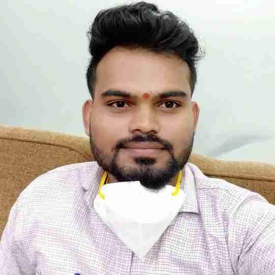 Dr. Ankit Rathod's profile on Curofy
