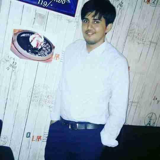 Dr. Mahendra Rajpurohit's profile on Curofy