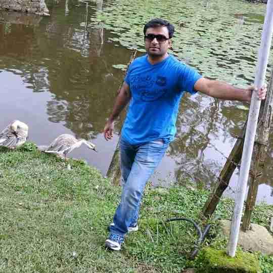 Dr. Vipul Keshari's profile on Curofy