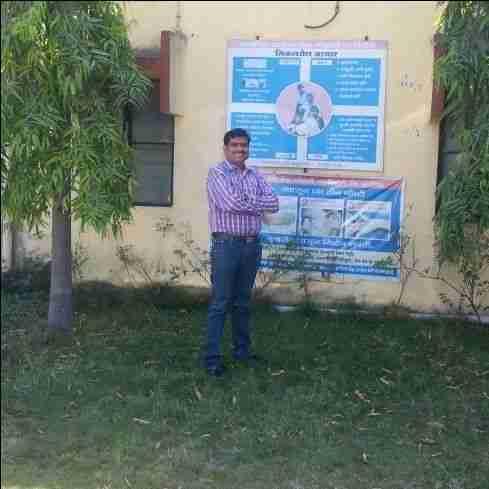 Dr. Kiran Wagh. Kiran's profile on Curofy