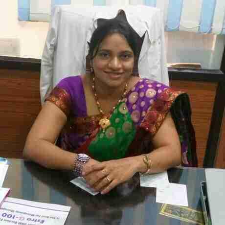 Dr. Rabiya Basri's profile on Curofy
