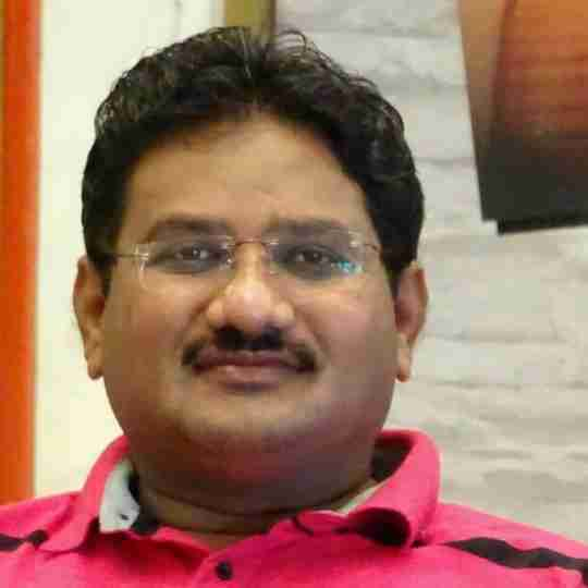 Dr. Amit Gunjal's profile on Curofy