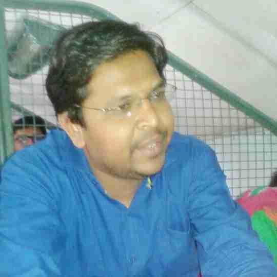 Dr. Jignesh Khanpara's profile on Curofy