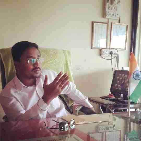 Dr. Mahesh Paul's profile on Curofy