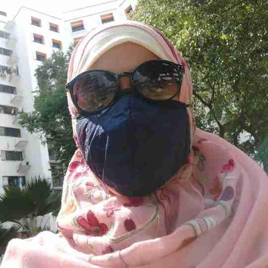 Dr. Nuzhat Fatema's profile on Curofy