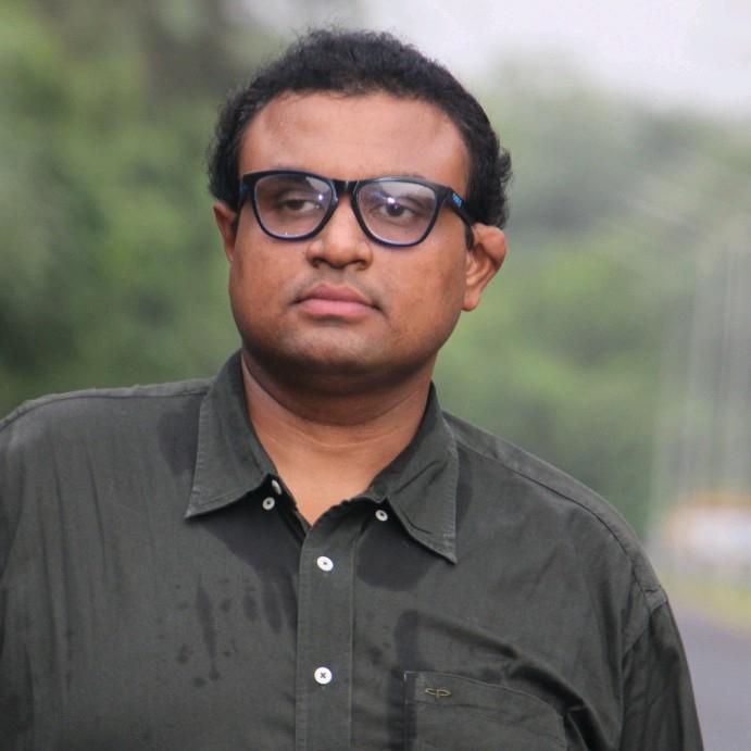 Chirag Patel's profile on Curofy