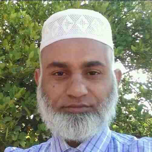 Dr. Nazimuddin's profile on Curofy