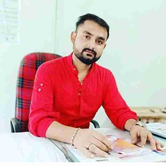 Dr. Pankaj Upadhyay's profile on Curofy