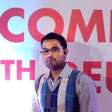 Dr. Sabuj Sardar's profile on Curofy