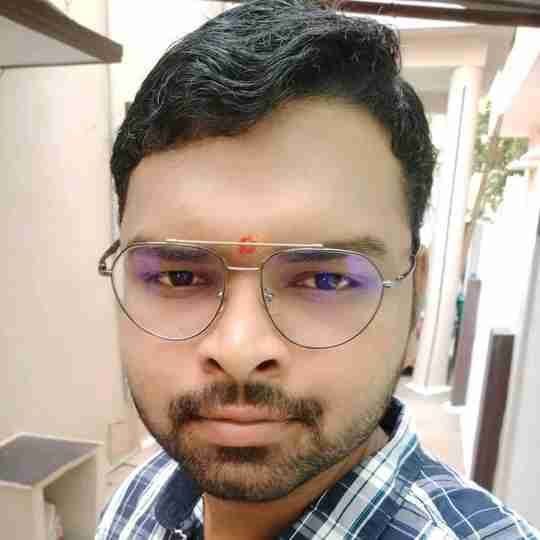Dr. Jagadeesh Dayashankar's profile on Curofy