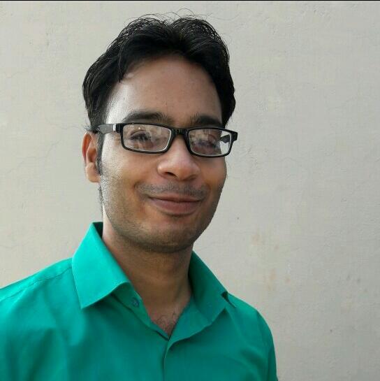 Dr. Nitish Awadhiya's profile on Curofy