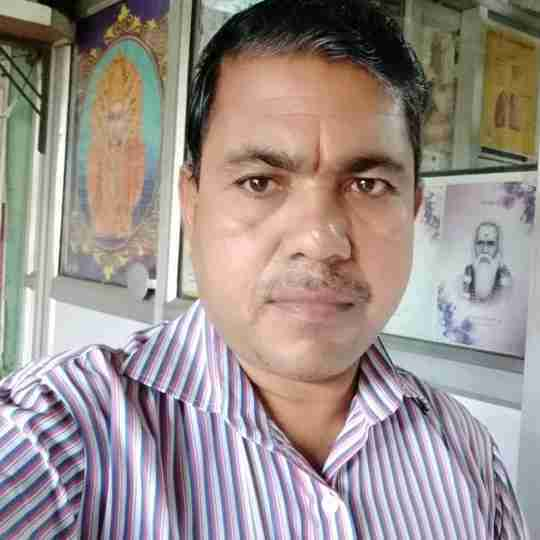 Dr. Muttu Harugeri's profile on Curofy