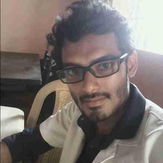 Vishnu Ks's profile on Curofy