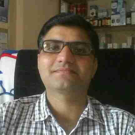 Dr. Kasundra Jayesh's profile on Curofy