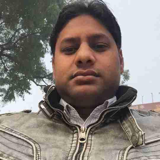Abdullah Shaikh's profile on Curofy