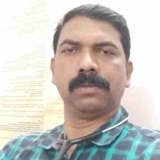Dr. Uttam Naik's profile on Curofy