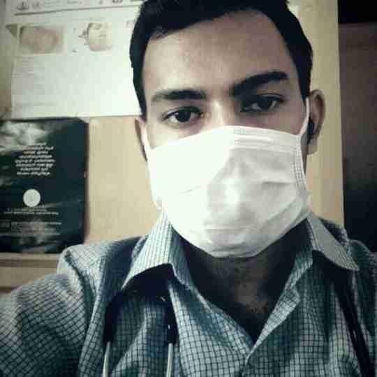 Dr. Nibu Varghese's profile on Curofy