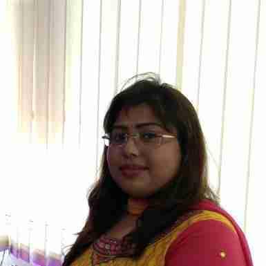Sriparna Nath's profile on Curofy