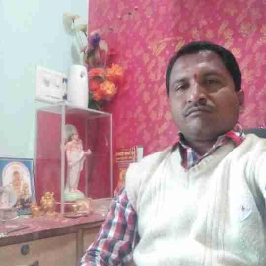 Dr. Ravindra Patil's profile on Curofy