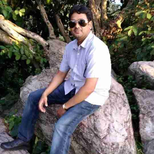 Dr. Partha Sarathi Naskar's profile on Curofy